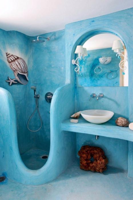 bathroom-nautical-bathroom-home-new-2017-elegant-nautical-throughout-nautical-bathroom-decor-50-ideas-about-nautical-bathroom-decor (466x700, 310Kb)