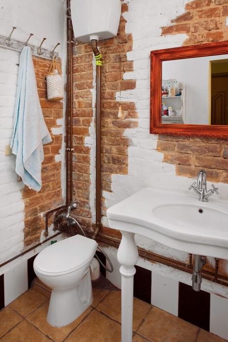 Материалы применяемые при ремонте ванной