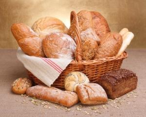 Хліб (харчовий продукт із борошна)