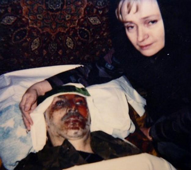 Спецоперация по ликвидации Джохара Дудаева: как это было