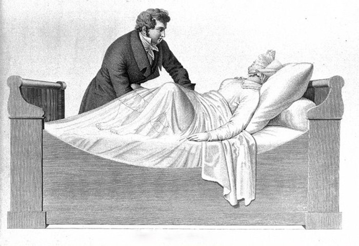 Джеймс Марион Симс: опыты на людях ради науки прародителя гинекологии