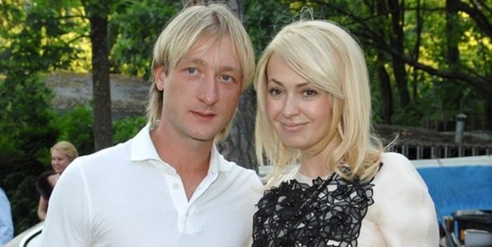 Пары знаменитостей, в которых жены старше супругов