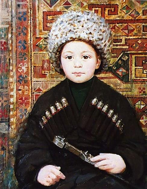 Чеченские традиции и обычаи воспитания девочек