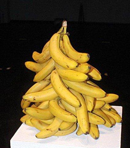 когда стоит есть банан
