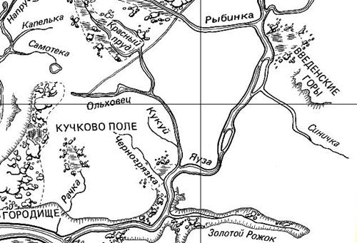 Самые интересные и загадочные реки Москвы