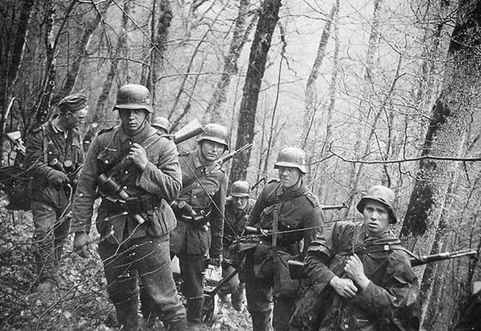 «Вервольф»: партизаны Гитлера, которые воевали после 8 мая 1945 года