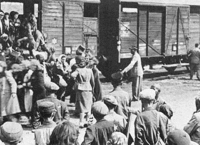 Депортация крымских татар в 1944 году: основные причины