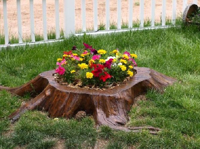 деревянная  ваза (670x502, 107Kb)