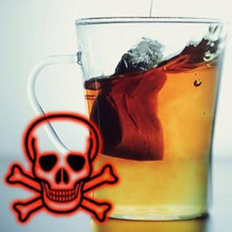 Несколько сумасшедших историй о чае