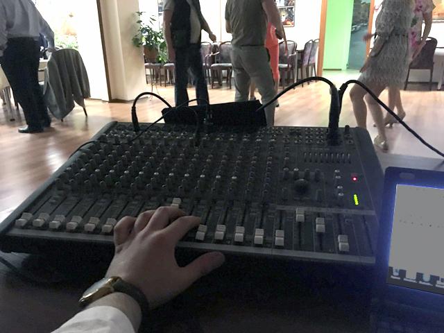 DJ SoXie(640x480, 321Kb)