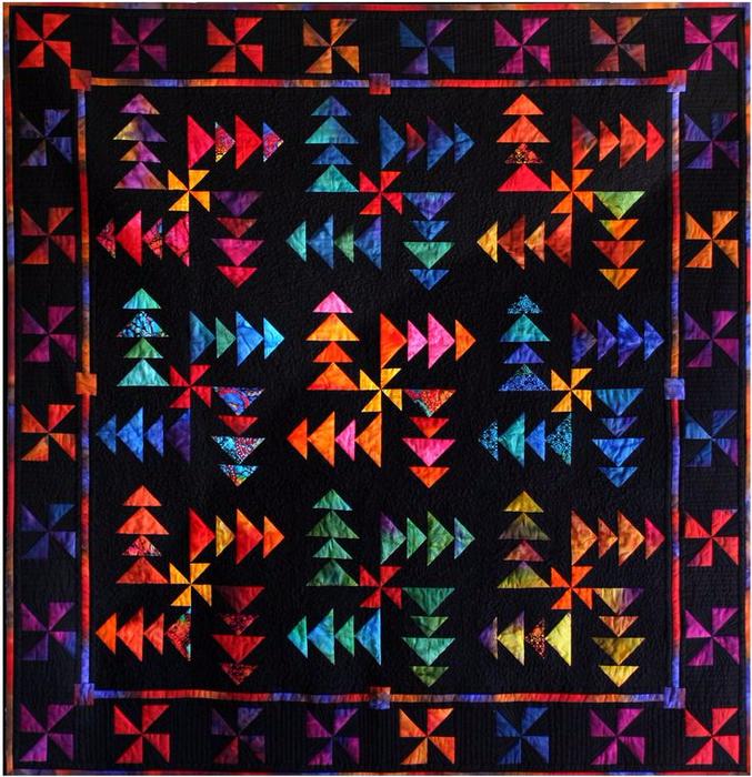 f29cb97af88a39f70e46407e223c436b--spin-triangle-quilts (677x700, 622Kb)