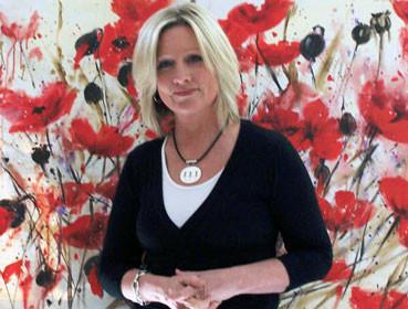 Творчество художницы из Австралии Хелен Коттл