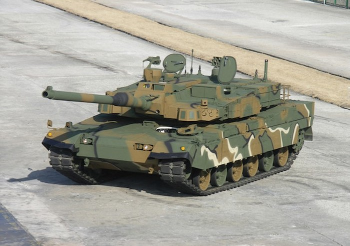 Какие современные танки считаются лучшими
