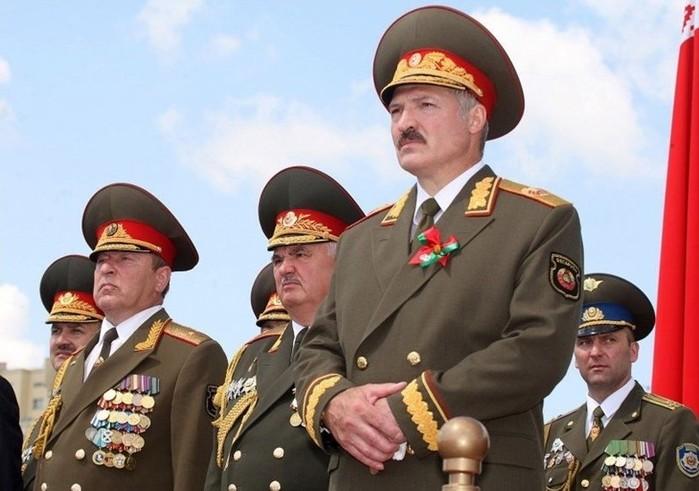 История возникновения современных воинских званий