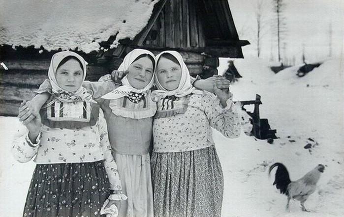 Как наказывали на Руси за половые преступления