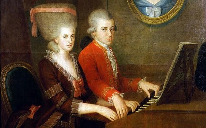 Главная загадка «лучезарной» музыки Моцарта