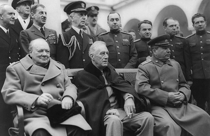 Итоги Второй мировой войны: главные несправедливости