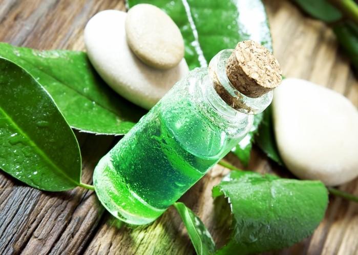 Как избавиться от перхоти: несколько натуральных рецептов