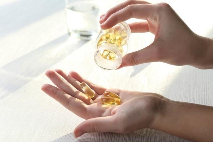 Правда о витаминах