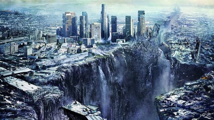 Сегодня ожидается конец света