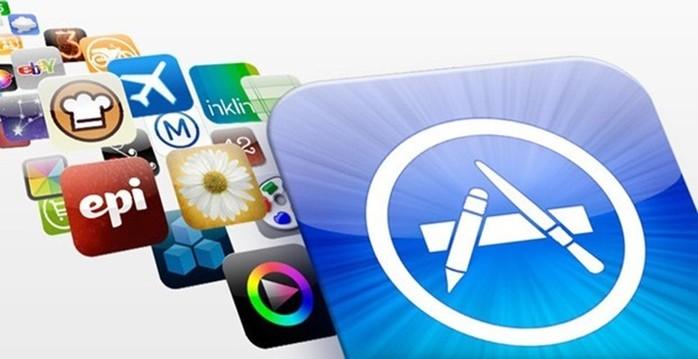 Самые популярные программы для iPhone и iPad