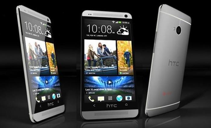 Смартфон HTC One станет новым «гуглофоном»