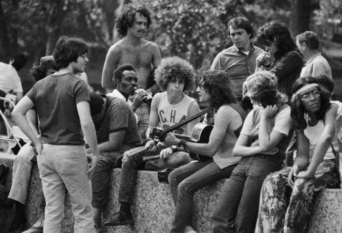 Почему джинсы для советских людей стали культом