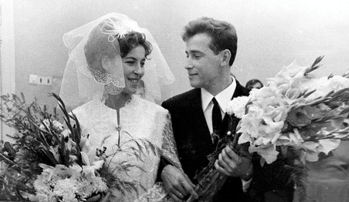 За каких мужчин хотели выйти замуж советские женщины?