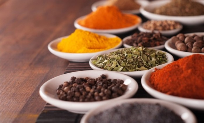 5 spices that destroy bacteria and strengthen the immune system