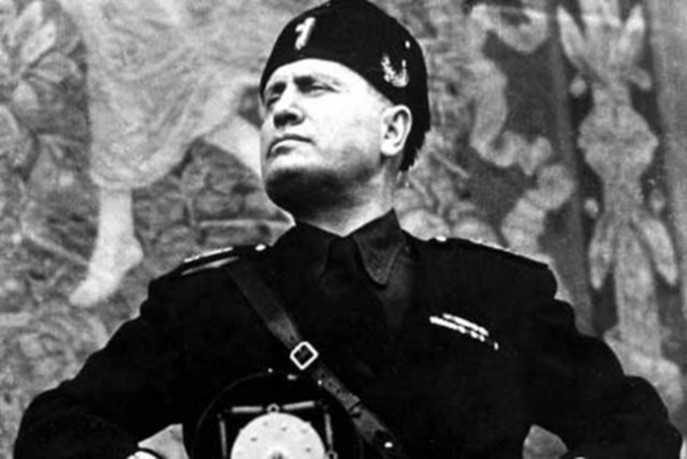 Бенито Муссолини: судьба «вождя»
