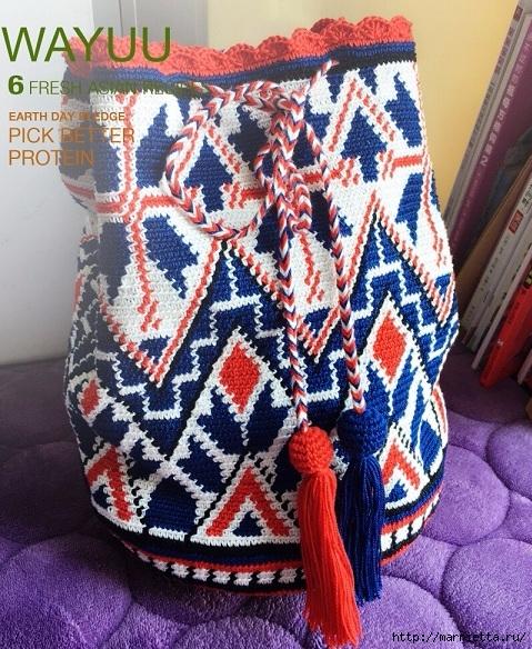Схемы вязания зимней сумки - колумбийской мочилы (2) (479x584, 309Kb)