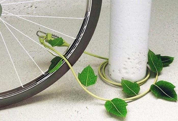 Аксессуары, которые порадуют велосипедистов