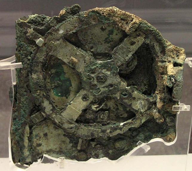 Несколько жутких находок, обнаруженных в морских глубинах