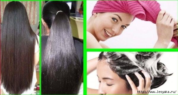 3925073_HairSpaAtHomeInSimpleStepsGetSuperSilkyShinySmoothHair (600x320, 118Kb)