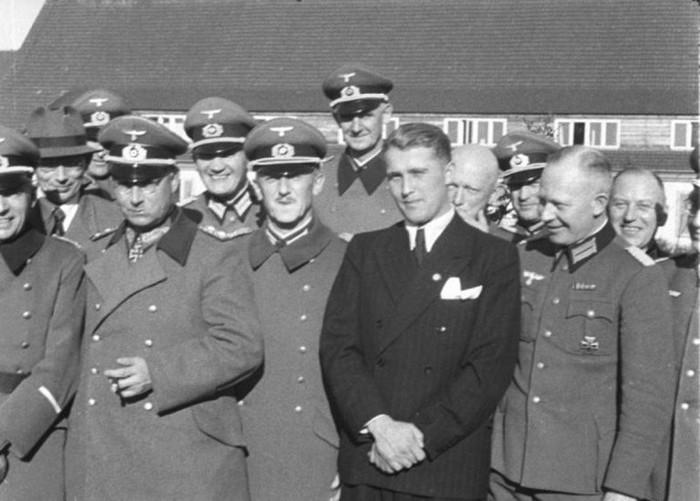 Что случилось с немецкими учеными, которых вывезли в Советский Союз после войны