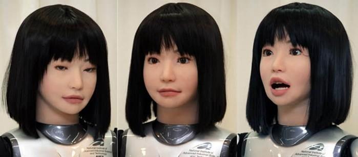 Современные роботы (2010)