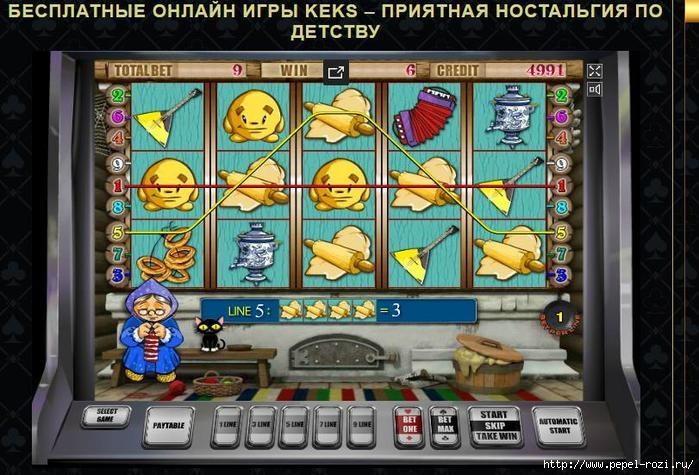 Автомат Бесплатный На Кекс Игровой его ошеломления