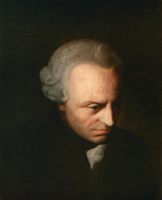 duty and philosophy according to immanuel kant