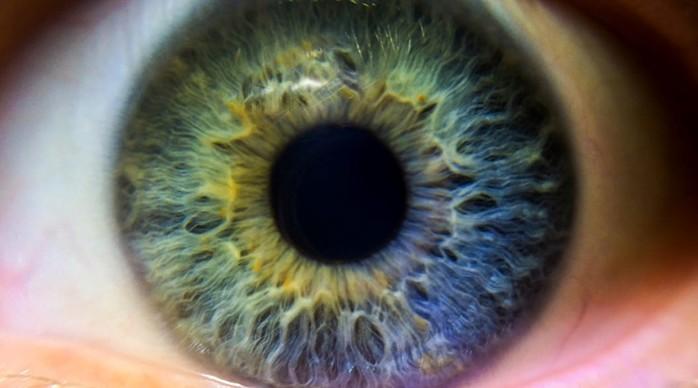 Серьезная опасность для глаз