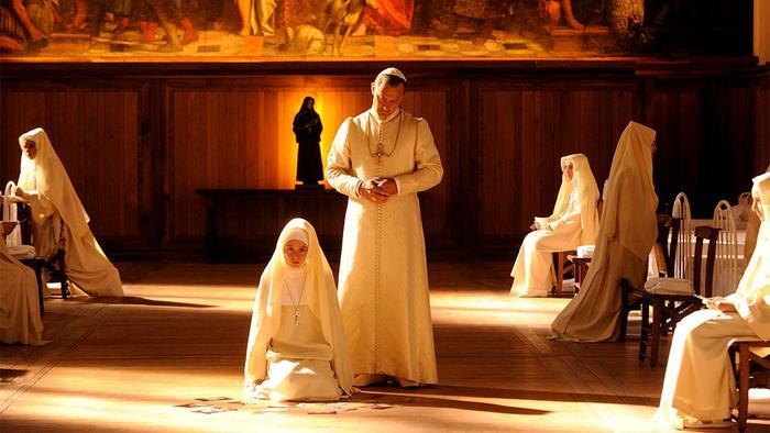 Кто не без греха? Самые громкие секс скандалы, которые потрясли Ватикан