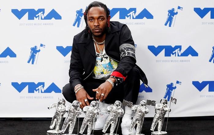 Рейтинг самых успешных рэперов 2017 года