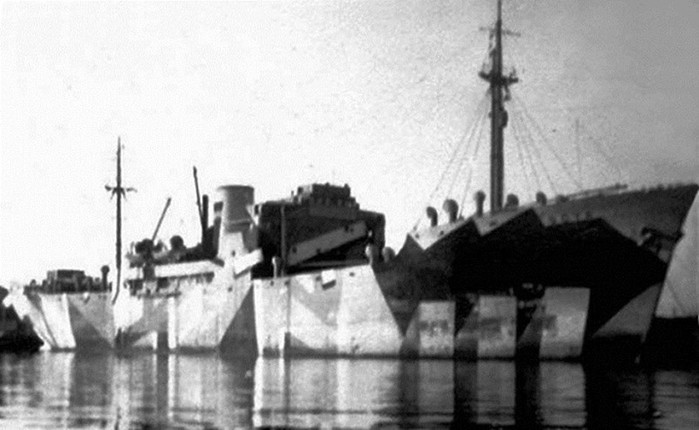 Торпедная атака «Гойи» в 1945 году: крупнейшее кораблекрушение в истории