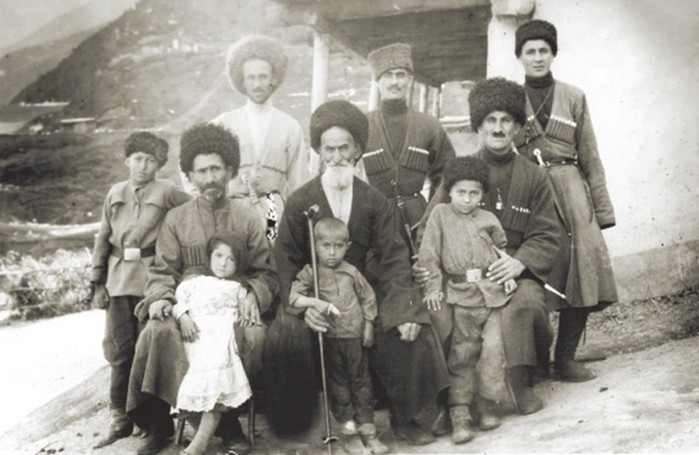 Что мужчине с Северного Кавказа запрещено делать