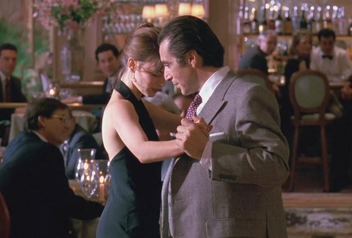 Мужчине нельзя доверять! И танго из фильма «Запах женщины»