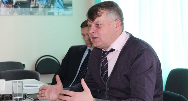 Об украинско-националистической бандеровской термирологии в российских С