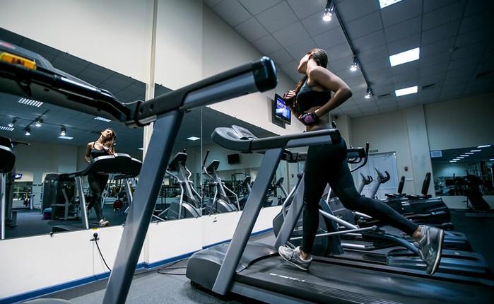 Физические упражнения, которые тренируют мозг