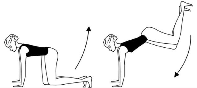 "alt=""Упражнение «Ослик» ""/2835299_Yprajnenie_Oslik (635x286, 58Kb)"