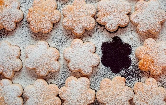 Самое вкусное печенье за 15 минут (10 рецептов)