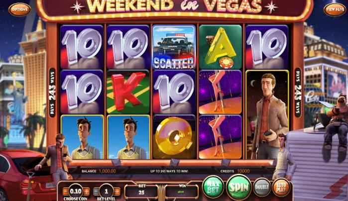 4. Weekend In Vegas (700x404, 482Kb)