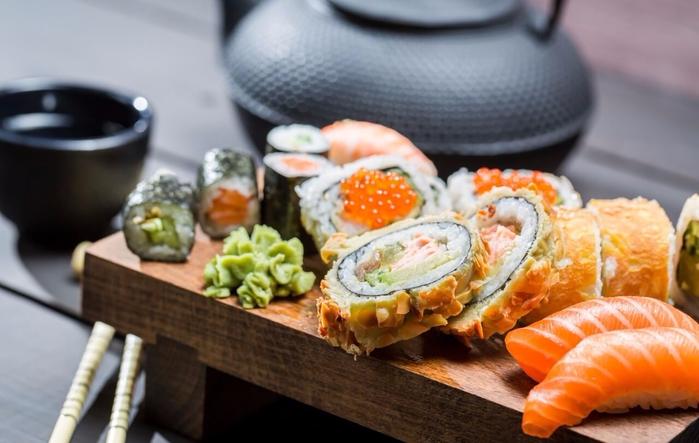 sushi (700x443, 278Kb)